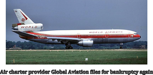 World Airways